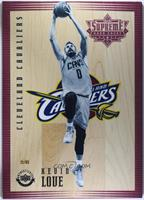 Kevin Love [Noted] #/65