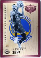 Stephen Curry #/65
