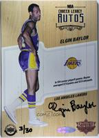Elgin Baylor /30