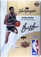 Tier 1 - George Gervin #/99