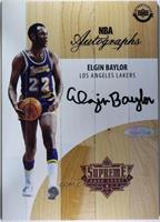 Elgin Baylor