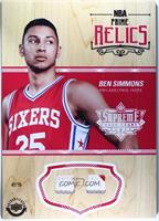 Rookies - Ben Simmons #/75