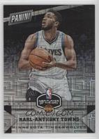 Karl-Anthony Towns /150