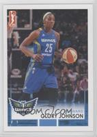 Glory Johnson /500