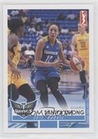 Saniya Chong /500
