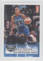 Skylar Diggins-Smith #/500