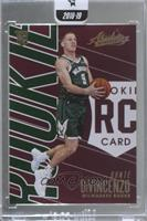Rookies - Donte DiVincenzo [Uncirculated] #/7