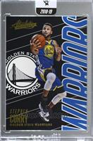 Veterans - Stephen Curry [Uncirculated]