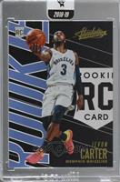 Rookies - Jevon Carter [Uncirculated]