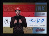 Trae Young #/125