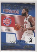 Andre Drummond #7/49