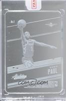 Chris Paul [Uncirculated]