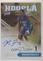 Melvin Frazier Jr. #100/125