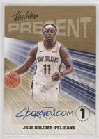 Jrue Holiday /75