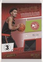 Trae Young #/75