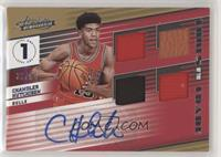 Chandler Hutchison /99