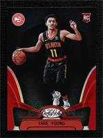 Trae Young #/299