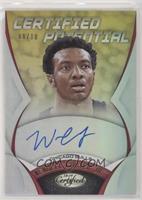 Wendell Carter Jr. /10