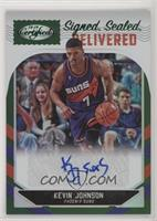 Kevin Johnson #/5