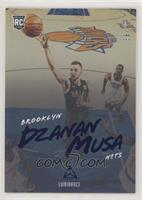 Luminance - Dzanan Musa #/99