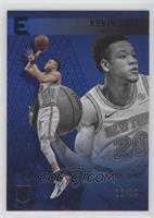 Essentials - Kevin Knox #/99