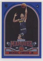 Marquee - Michael Porter Jr. #/99