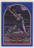 Marquee - Josh Okogie [Noted] #/99