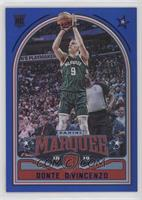 Marquee - Donte DiVincenzo /99