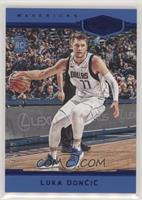 Plates and Patches - Luka Doncic #/99
