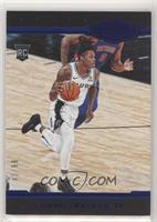 Plates and Patches - Lonnie Walker IV #/99