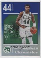 Rookies - Robert Williams III #/99