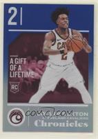 Rookies - Collin Sexton #/99
