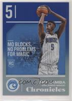 Rookies - Mo Bamba #/99