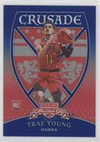 Crusade - Trae Young #/99