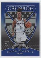 Crusade - Lonnie Walker IV /99