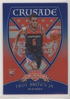 Crusade - Troy Brown Jr. /99