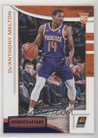 Rookies and Stars - De'Anthony Melton #/99