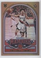 Marquee - Anfernee Simons #/10