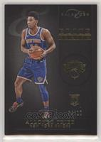 Elite Black Box - Allonzo Trier #/10
