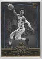 Majestic - Devonte' Graham #/10