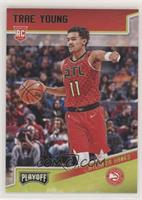 Playoff - Trae Young