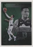 Essentials - Jalen Brunson