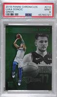 Essentials - Luka Doncic [PSA 9 MINT]