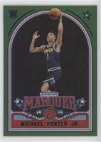 Marquee - Michael Porter Jr.