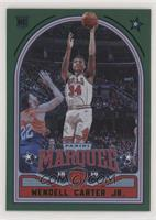 Marquee - Wendell Carter Jr. [NoneEXtoNM]