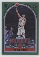 Marquee - Kevin Knox [EX to NM]