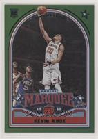 Marquee - Kevin Knox