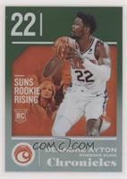 Rookies - Deandre Ayton #25/25