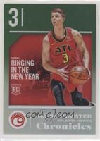 Rookies - Kevin Huerter #/25