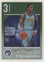 Rookies - Aaron Holiday #/25